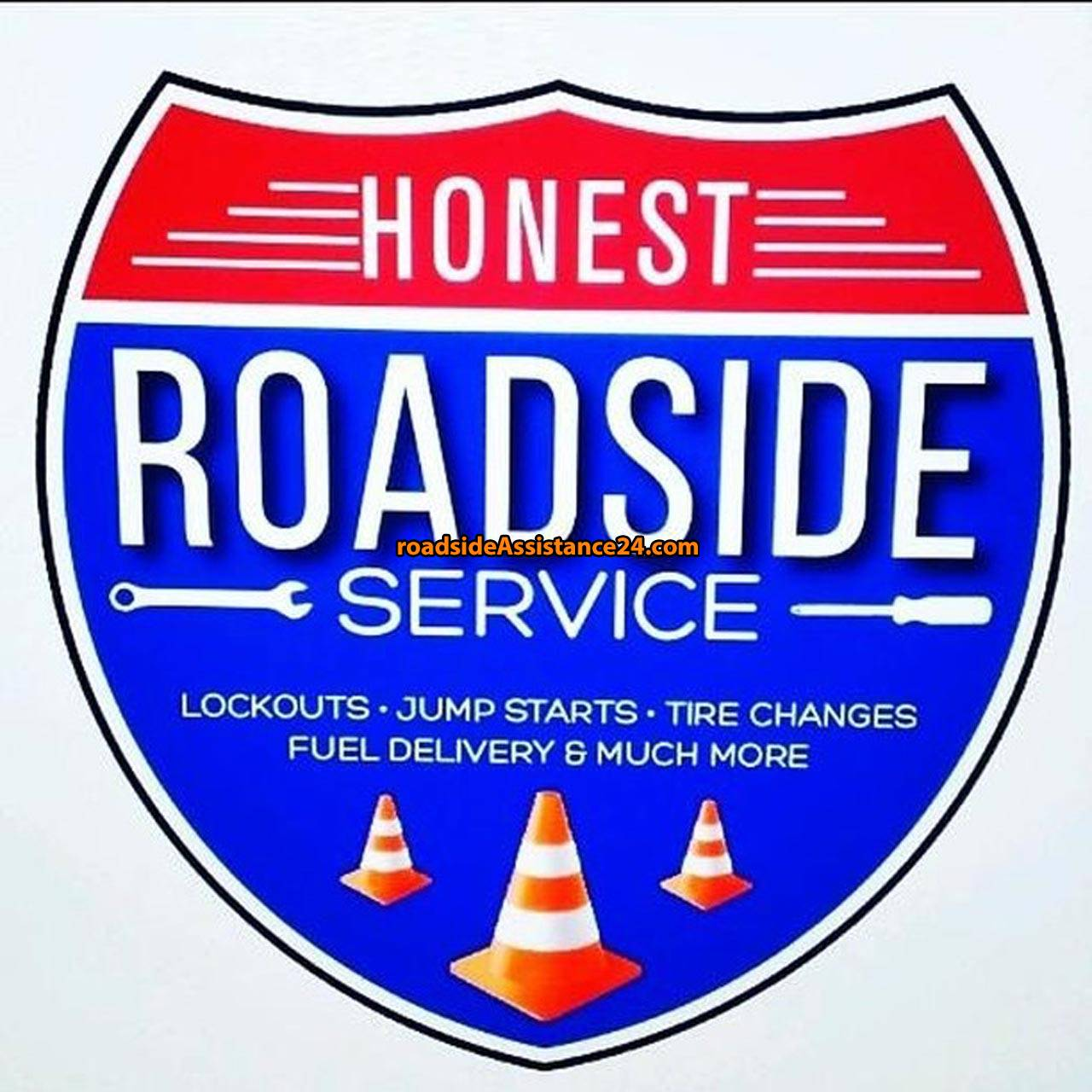 Honest Roadside Service
