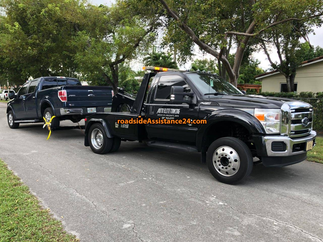 Auto Elite Towing