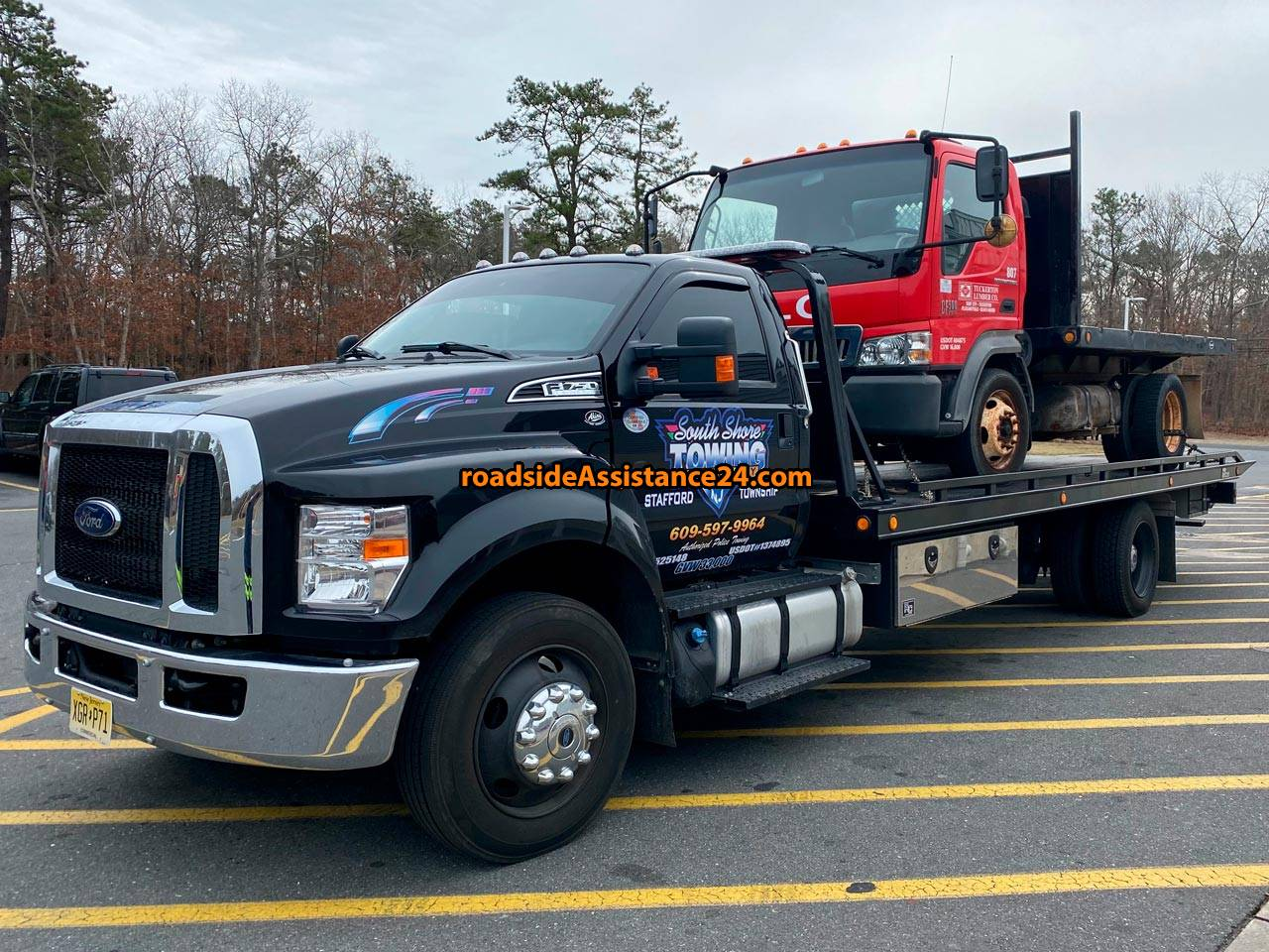 South Shore Towing & Recovery