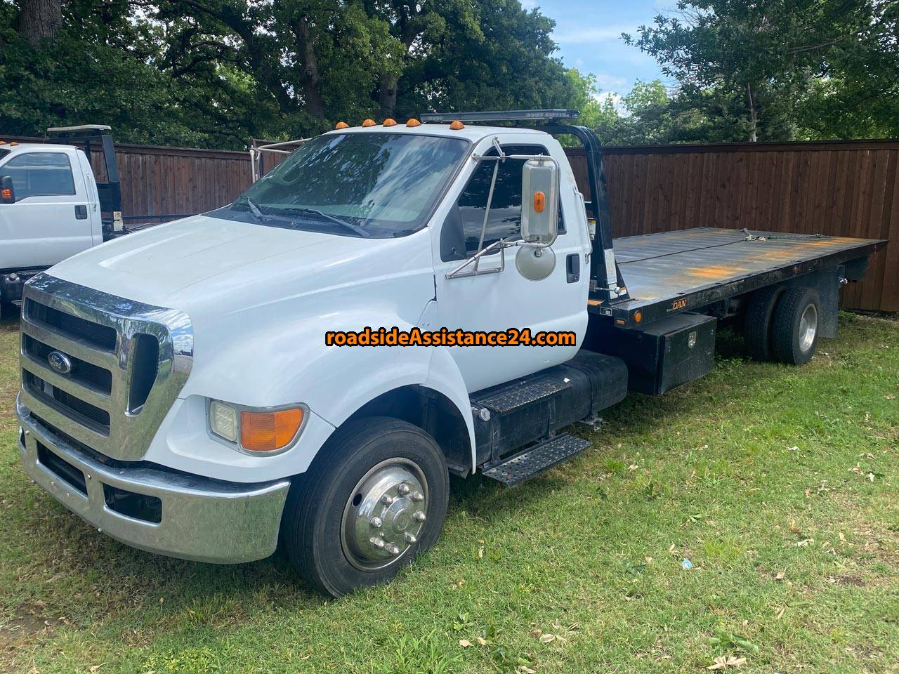 P master tow and recovery Llc